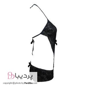 لباس فانتزی - کد 5110 - نمای کنار