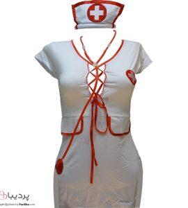 لباس خواب پرستاری مدل 32141
