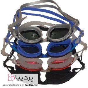 عینک شنای UV Shield کد 7110 - همه رنگها