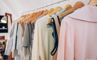 نگهداری صحیح پوشاک