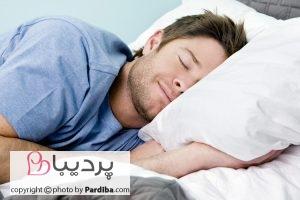 لباس خواب مناسب و خواب راحت تر