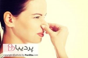 جلوگیری از بوی بد دستگاه تناسلی
